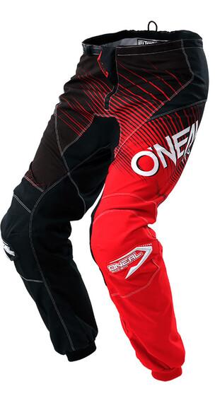 ONeal Element fietsbroek Heren rood/zwart